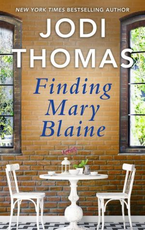 Finding Mary Blaine