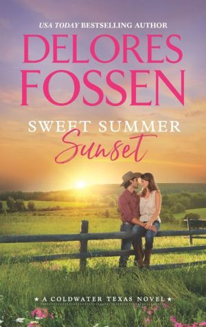 Book Sweet Summer Sunset