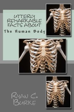 Utterly Remarkable Facts about the Human Body