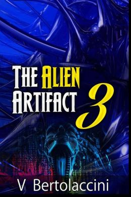 The Alien Artifact 3