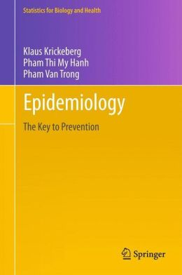 Epidemiology: Key to Prevention