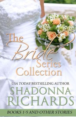 The Bride Series Collection: 8 Bestselling Romance Novels