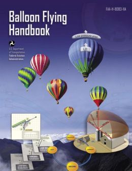 Balloon Flying Handbook (FAA-H-8083-11a)