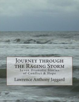 Journey Through the Raging Storm: A Collection of Seven Dramatic Stories of Conflict & Hope