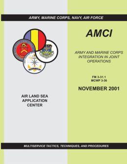Army and Marine Corps Integration in Joint Operations