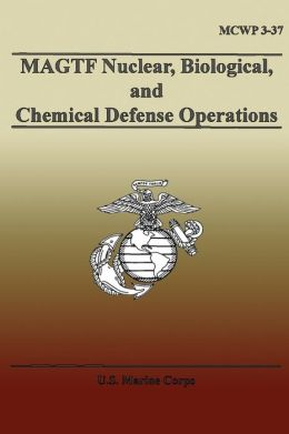MAGTF Nuclear, Biological, and Chemical Defense Operations