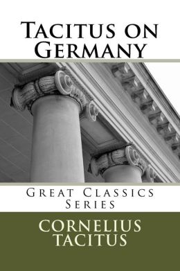 Tacitus on Germany