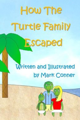 How The Turtle Family Escaped
