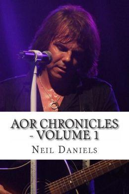 AOR Chronicles: Volume 1
