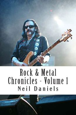 Rock & Metal Chronicles: Volume I