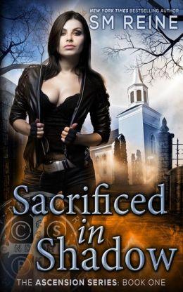 Sacrificed in Shadow: An Urban Fantasy Mystery