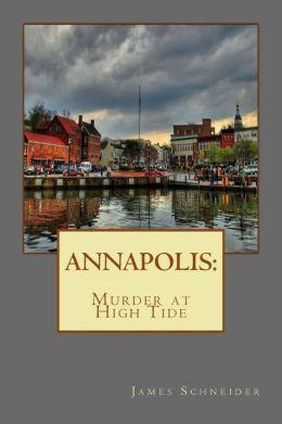 Annapolis: Murder at High Tide