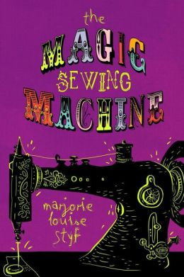 The Magic Sewing Machine
