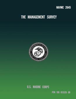 The Management Survey