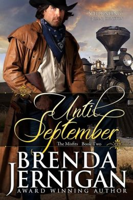 Until September: Western Romance
