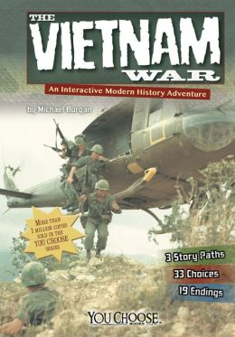 The Vietnam War: An Interactive Modern History Adventure
