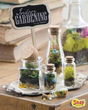 Indoor Gardening: Growing Air Plants, Terrariums, and More