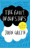 Book Cover Image. Title: The Fault in Our Stars, Author: John Green