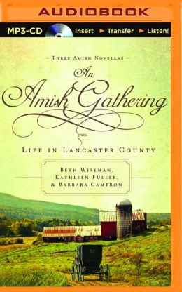 Amish Gathering, An: Life in Lancaster County