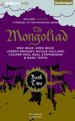 The Mongoliad: Book Two Collector's Edition