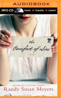 Comfort of Lies, The: A Novel