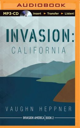 Invasion: California