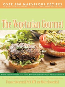 The Vegetarian Gourmet