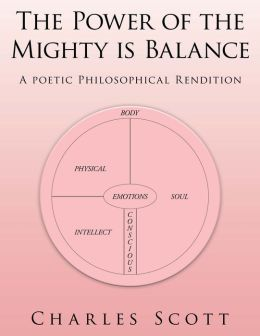 The Power of the Mighty is Balance: A Poetic Philosophical Rendition