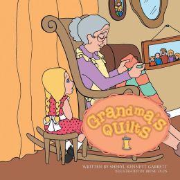 Grandma's Quilts