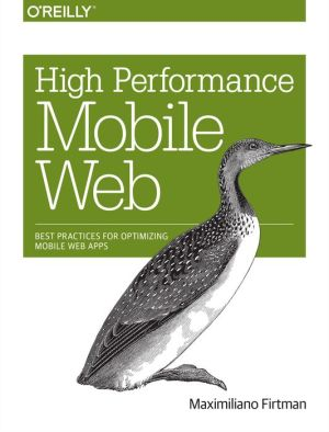 High Performance Mobile Web