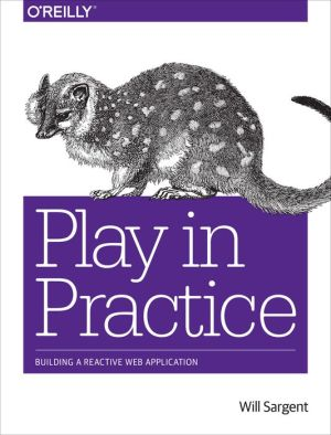 Play in Practice: Building A Reactive Web Application