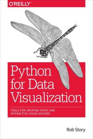 Python for Data Visualization