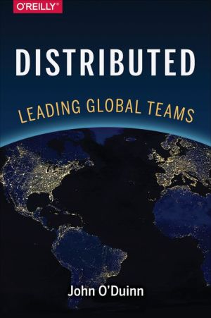 Distributed: Leading Global Teams