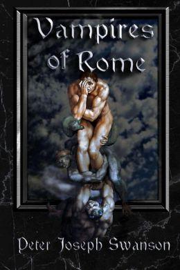 Vampires of Rome