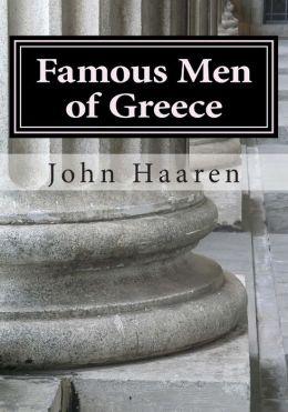 Famous Men of Greece