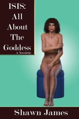 Isis: All About The Goddess