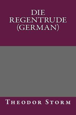 Die Regentrude (German)