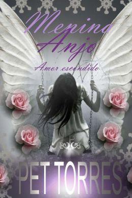 Menina anjo: Amor escondido