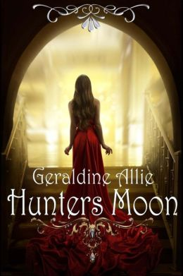 Hunters Moon, The Fae Medallion: Book 1 In The Seer's Of The Moon Series