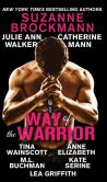 Book Cover Image. Title: Way of the Warrior, Author: Suzanne Brockmann