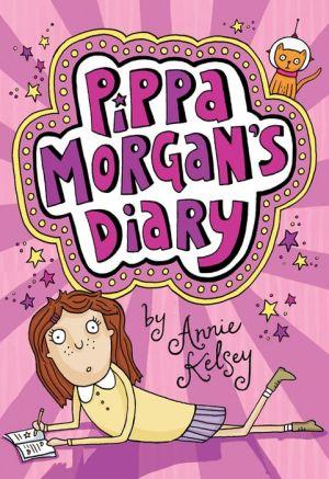 Pippa Morgan's Diary