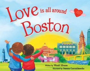 Love Is All Around Boston