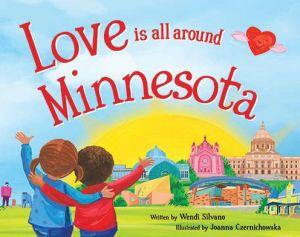 Love Is All Around Minnesota