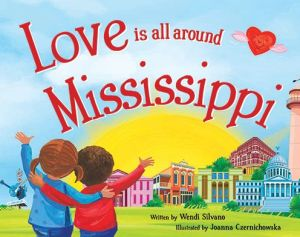 Love Is All Around Mississippi