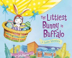The Littlest Bunny in Buffalo