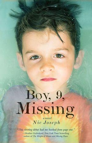 Boy, 9, Missing