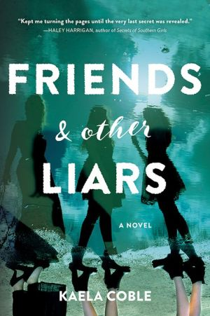 Friends and Other Liars: A Novel