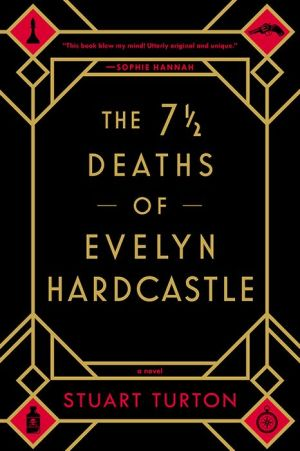 Book The 7½ Deaths of Evelyn Hardcastle