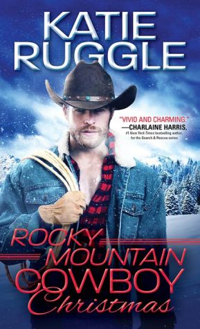 Rocky Mountain Cowboy Christmas