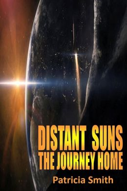 Distant Suns - The Journey Home
